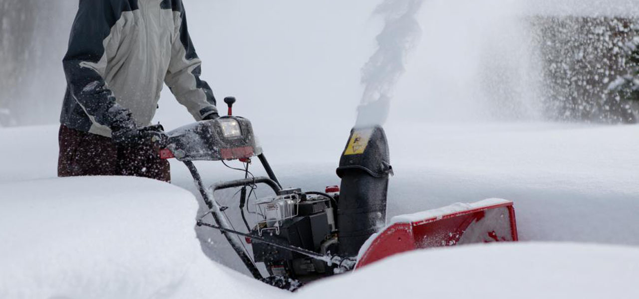 Snow Blower Found : Let us guide you to the best snow blower for zenrima
