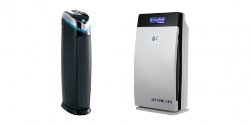 air purifier finder