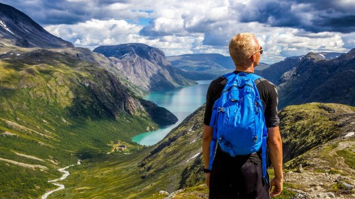 How to find the best backpack