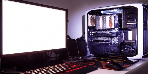 Find the perfect gaming computer