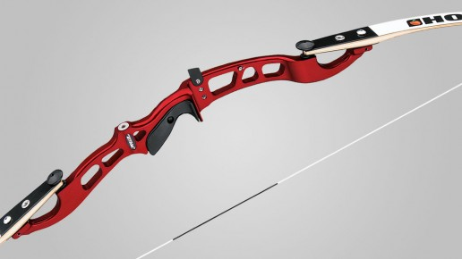 recurve bow finder