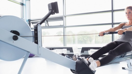 Rowing machines for home use