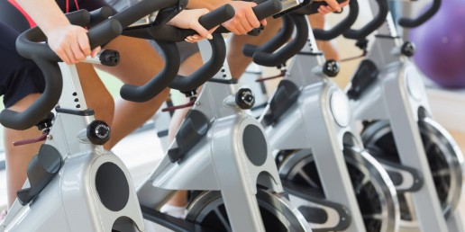 Guide to exercise bike