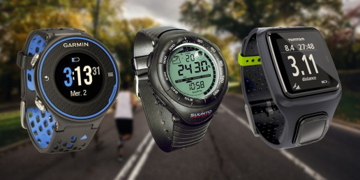 best running watches 2018