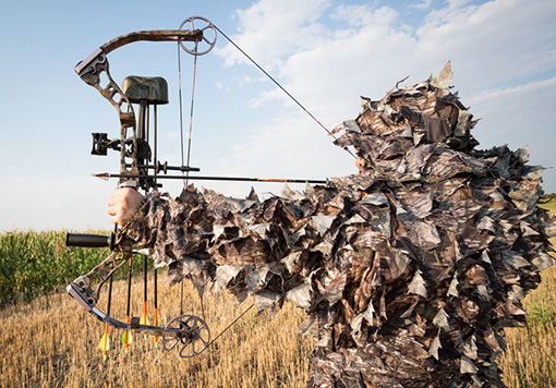 How to choose the right compound bow