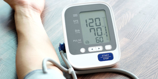 Amazon blood pressure monitor