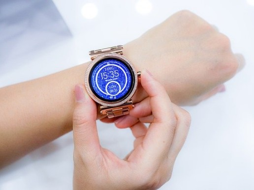 Consumer insight smartwatch