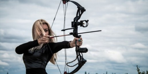Choosing compound bow for beginners