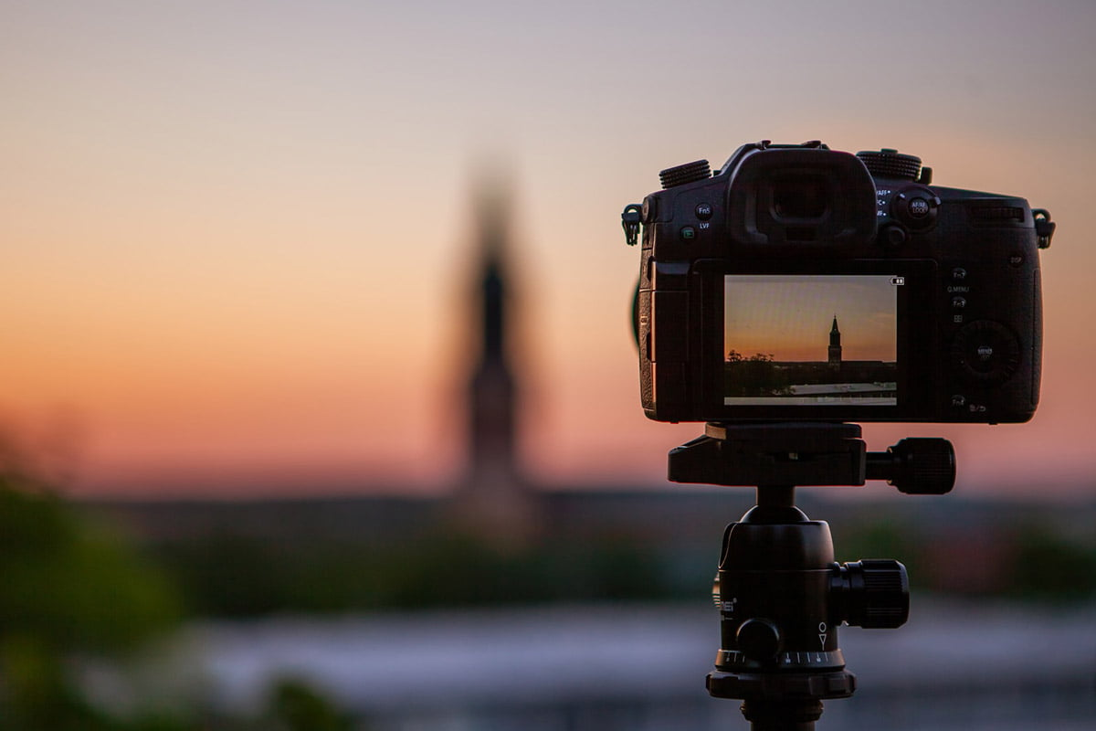 What camera should you buy QUIZ